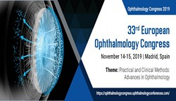 Euro Ophthalmology 2019 - Uploaded by AK Shay