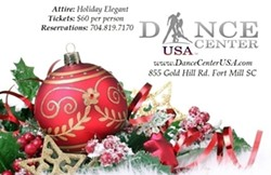 Uploaded by Dance Center USA