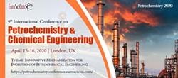 Petrochemistry & Chemical Engineering 2020 - Uploaded by Petrochemistry & Chemical Engineering 2020