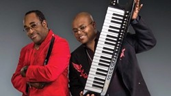 Pieces of a Dream - Live in Concert! - Uploaded by Jazznsoul