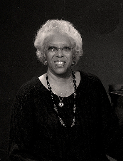 Music educator Jocelyn Thompson - Uploaded by Karen Hite Jacob