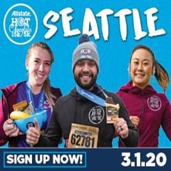 2020 Allstate Hot Chocolate 15k/5k Seattle - Uploaded by evvnt platform