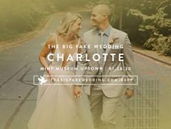 Uploaded by The Big Fake Wedding