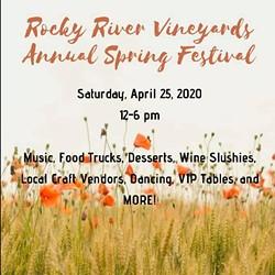 Uploaded by Rocky River Vineyards