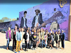 Capturing Urban Street Art Photo Tour - Uploaded by Chakita Patterson