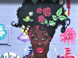 Murals, Music, and Museums Walking Tour - Uploaded by Chakita Patterson
