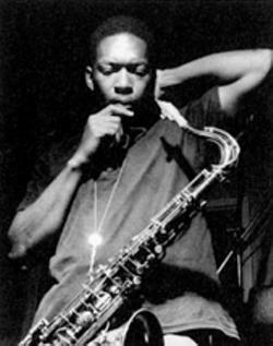 John Coltrane - Uploaded by Newsgal