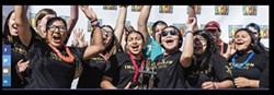 Best Buddies Friendship Walk - Uploaded by BBNC Intern