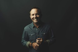Chris Tomlin - Uploaded by CMA Promotions