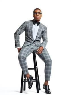 Kirk Franklin - Uploaded by CMA Promotions