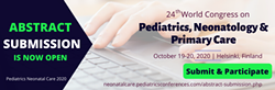 Pediatrics Neonatal Care 2020 - Uploaded by Spandana Roy