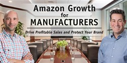 Amazon Growth for Manufacturers - Uploaded by ToucanAdvisors