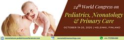 Pediatrics Neonatal Care 2020 - Uploaded by pnc2020