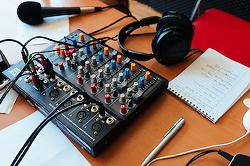 Podcasting Essentials - Uploaded by callielanghorne