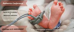 Euro Pediatrics Banner - Uploaded by pediatrics