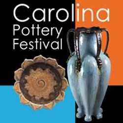 Carolina Pottery Festival - Uploaded by CCArts