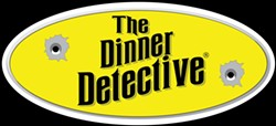 The Dinner Detective Murder Mystery Show - Charlotte - Uploaded by evvnt platform