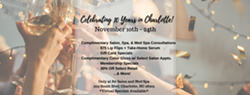 Celebrating 10 Years with Beauty and Wellness Specials - Uploaded by Vanessa Keitt
