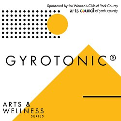 Arts Council of York County Arts & Wellness Series: Gyrotonic® Mat Class - Uploaded by ArtsCouncilofYorkCounty