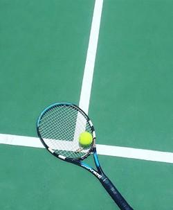 Charlotte Tennis - Uploaded by Jude Harding
