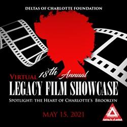 18th Annual Legacy Film Showcase - Uploaded by DOCFLFS