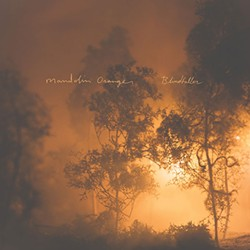 The cover of Mandolin Orange's Blindfaller. (Photo by Scott McCormick)