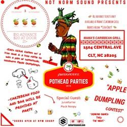 Pothead Parties