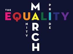 The Equality March - Charlotte