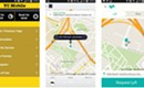 Uber, Lyft and Yellow Cab ­— how do they compare?