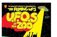 <i>UFO's At the Zoo: The Legendary Concert in Oklahoma City</i>