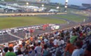 Underage drivers and school bus crashes at Lowe's Motor Speedway ... for their Summer Shootout