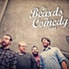 Q&A with Joe Zimmerman of The Beards Of Comedy