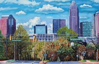 Unveiling the <em>Streets of Charlotte</em>
