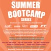Upcoming: Asana Activewear's Summer Bootcamp series