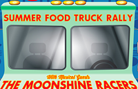 Upcoming: Rural Hill Food Truck Rally