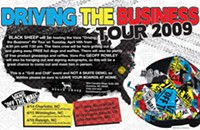Upcoming: Vans Shoes 'Driving the Business' RV tour