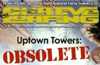 Uptown Towers: Obsolete