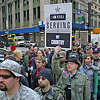 Government, banks and defense industry screwing veterans