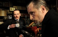 A clinical approach to <i>A Dangerous Method</i>