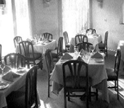 RADOK - VOLARE RISTORANTE ITALIANO The ambience of - Italy in Myers Park