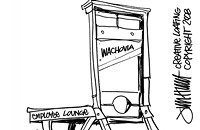 Wachovia in trouble