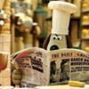 DVD Pick: <em>Wallace & Gromit: A Matter of Loaf and Death</em>