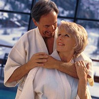 Want to live a happy life? Have sex as a senior citizen