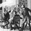 Question the Queen City: Was Charlotte once hit by 'ball lightning'?