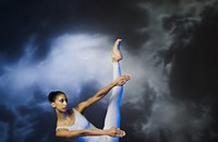 Watch out, Spoleto — Ailey Dance is on fire