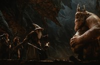 Weekend Film Review: <em>The Hobbit: An Unexpected Journey</em>; plus, 12 other recent titles