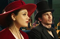 Weekend Film Reviews: <em>Oz the Great and Powerful; Jack the Giant Slayer</em>; and more