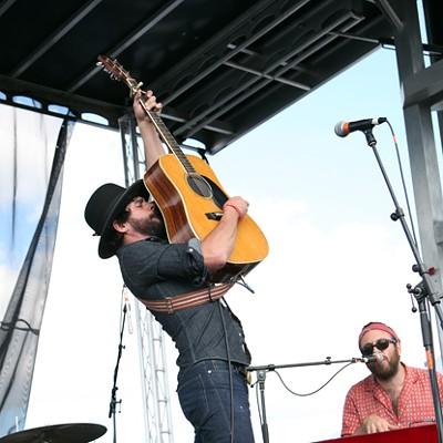 Weenie Roast 2013, 9/28/13