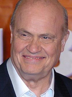 WHAT BOLOGNA: Fred Thompson