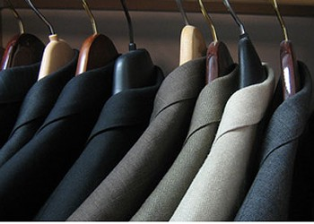 What every man should have in his closet